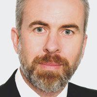 Hot seat: Wolfgang Boffo, Munich Re Corporate Insurance Partner