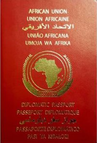 African passport rollout paves way for easy access to markets