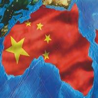 Role of China challenges US and European firms investing in Africa