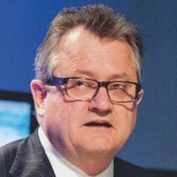 Time to grab opportunities – Clem Booth, Allianz