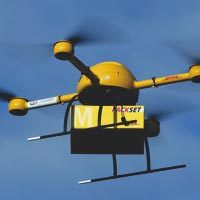 AGCS sees $1bn drone insurance market within a decade