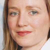 The heart of the matter – Dr Elizabeth Stephens, JLT