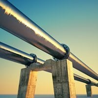 Infrastructure holds key to EAC oil production
