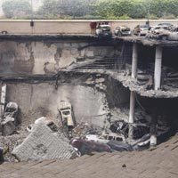 Westgate attack highlights need for right terror cover