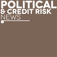 Political and credit risk news
