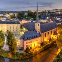 Luxembourg looking at cell legislation possibilities