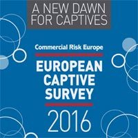 Captive use to increase with emerging risks a target