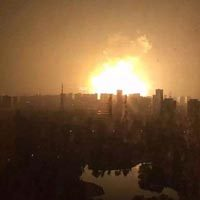 Tianjin port blast hits supply chains and insurers