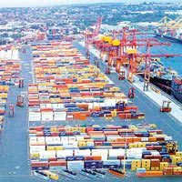 Export boost transforms German credit market