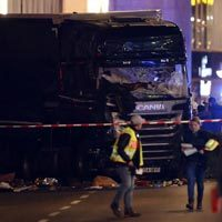 Berlin lorry attack signals changing terror threat: RMS