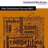 Risk distribution survey 2011