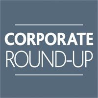 Corporate round-up