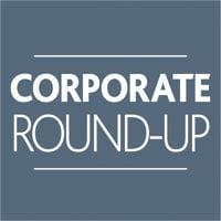 Corporate roundup