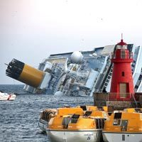 Costa faces class action lawsuit over Concordia disaster