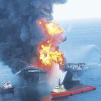 US files suit against BP, QBE and seven others for Deepwater spill