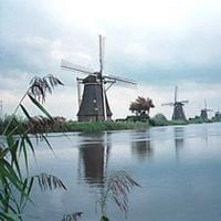 Proposed Dutch flood pool could provide breakthrough for commercial buyers