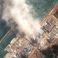 Stricken Fukushima power plant insurance cover minimal, sources say