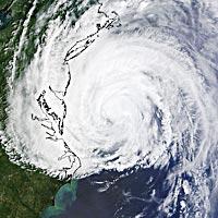 Reinsurers dodge bullet during very active hurricane season