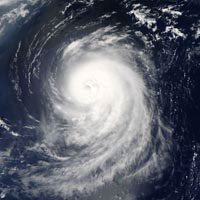 Atlantic hurricane season predicted to be well above the norm