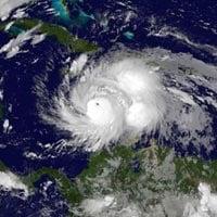 Insured catastrophe losses total $49bn in 2016