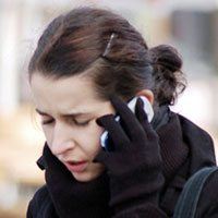 Link between brain tumours and mobile phones inconclusive, says study