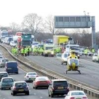 Smart motorways: in need of improvement?