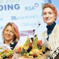 Ladies@Risk wins NARIM Award