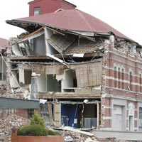 Insured loss estimates for New Zealand quake up to $12bn