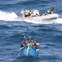 Global piracy hits 21-year low