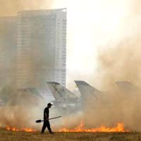 Russian fire and drought to spark demand among buyers–S&P
