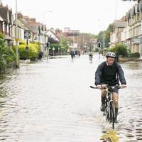 UK flood spend set to increase despite budget cut for DEFRA