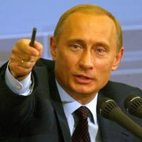 Russia emerges as key risk for 2015