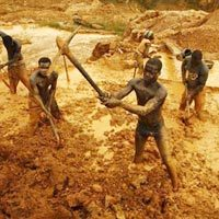 Mining companies failing in their corporate responsibilities, new index shows