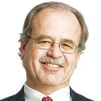 Gerhardt to leave following PartnerRe acquisition of PARIS RE