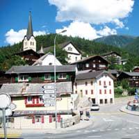 Ever accelerating exposures-Switzerland
